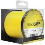 Novinka: Vlasec FIN NITRO CARP / x-tra fluo žltá