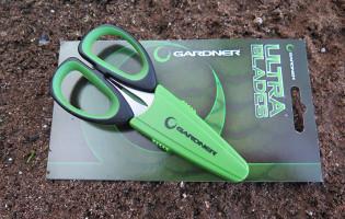 Recenze: Gardner Ultra Blades