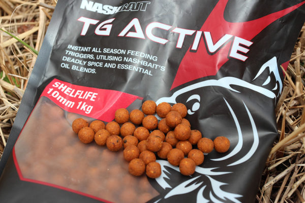 TG Active