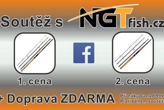 Podzimní soutěž s NGTfish.cz