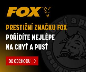 Navijáky na Chyťapusť.cz
