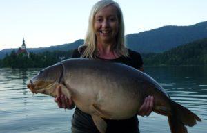 Video: Slovinské dobrodružství na jezeru Bled