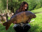 Video: Carpfishing South France