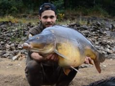 Video: Carpfishing 2016-2017 by Daniel Vlk (Exil Carplife)