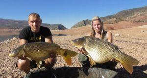 Video: Marocco carp fishing adventure A&A