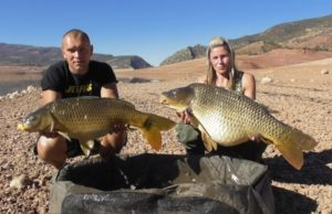 Video: Marocco carp fishing adventure A&A
