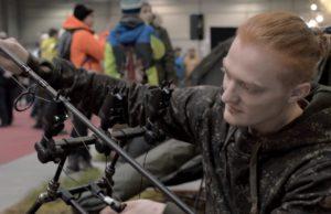 Video: FOR FISHING 2018 - Nejzajímavější novinky z výstavy