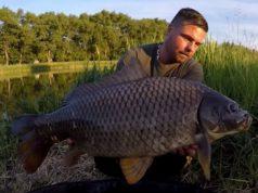 Video: Po stopách kaprů - Nitra Urban Fishing (2. díl)