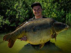 Video: ParysTeam na Lac de Madine