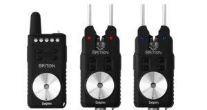 Sada signalizátorů Delphin BRITON