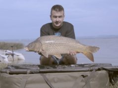 Video: Crazy Balaton Carpfishing 2018 by Elfabiano