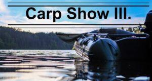 Video: Carp Show III. v.n. Orlík