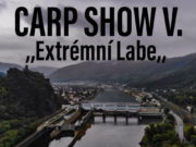 Video: CARP SHOW V. - Extrémní Labe