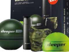 Deeper Chirp + Vánoční edice s dárky zdarma