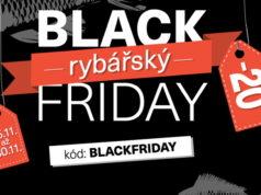 Sleva 20% v akci Black Friday na Parys.cz!
