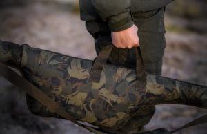 Pouzdro na prut Giants Fishing Padded Sleeves 1 Rod