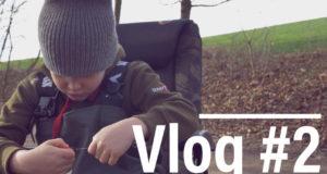 Video: Carp Vlog Martina Jandíka #2