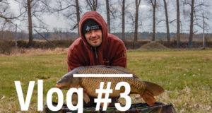 Video: Carp Vlog Martina Jandíka #3