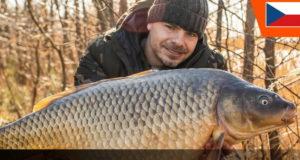 Video: Míra Kratěna – První letošní lov kaprů