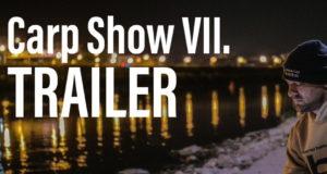 Video: CARP SHOW VII. Trailer