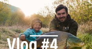 Video: Carp Vlog Martina Jandíka #4
