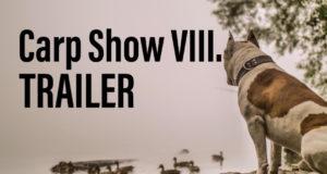 Video: CARP SHOW VIII. Trailer