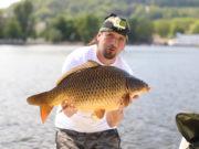 Video: STREET HUNTER – Fishing in Prague (3. část)