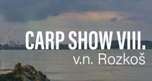 Video: CARP SHOW VIII.