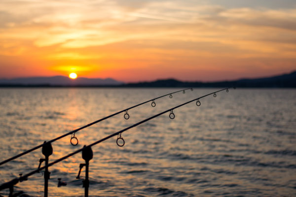 Každý západ slnka bol iný, akoby sa všetky pretekali v tom, ktorý bude ten najkrajší.