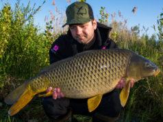 Niekoľko postrehov k jarnému rybolovu (2. díl)