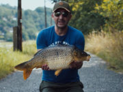 Video: Carp Time 2020/1 (Prague Road Trip)