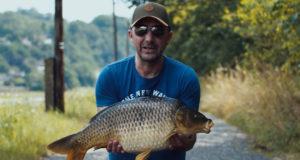 Video: Carp Time 2020/1 (Prague Road Trip)