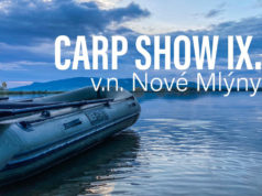 Video: Carp Show IX. v.n. Nové Mlýny