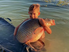 Video: Monstra z řeky Dunaj 7x20kg+ (1. díl)