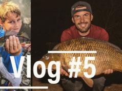 Video: Carp Vlog #5
