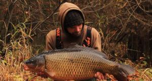 Video: Lov kaprů na malé řece 2