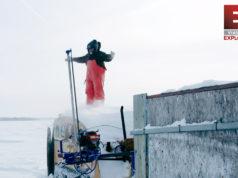 Ledoví Vikingové, drsný boj o přežití