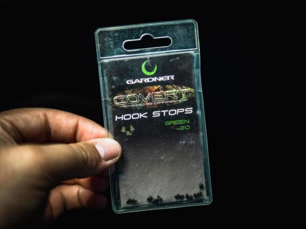 Gardner Hook Stops