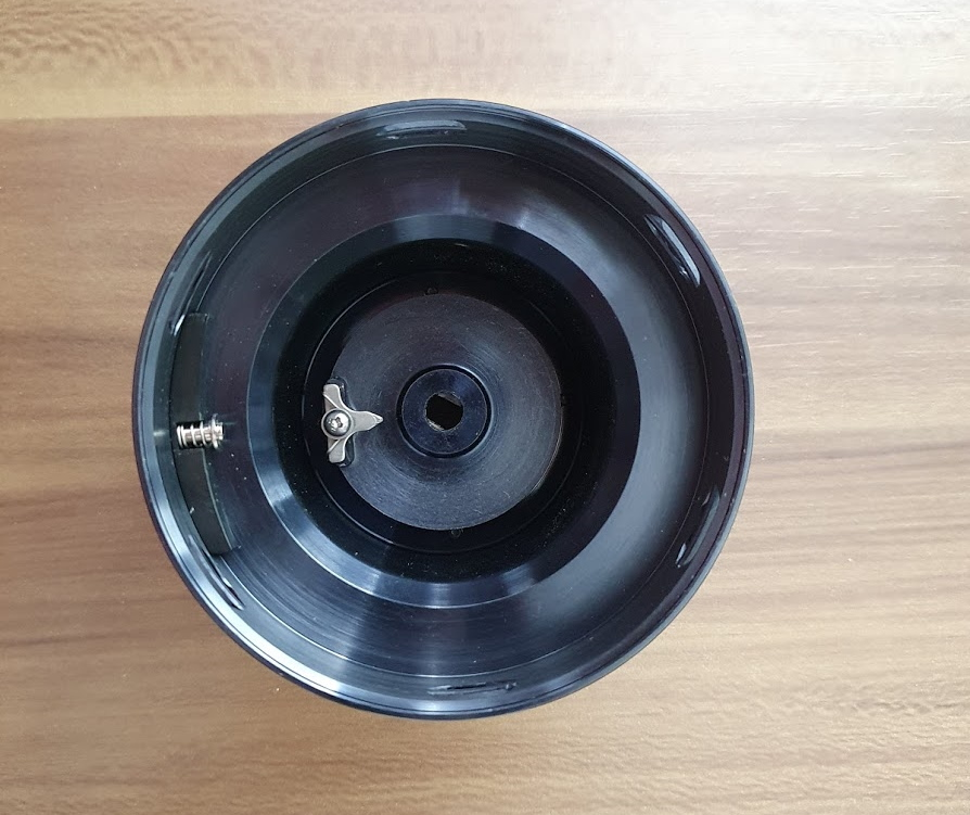 Originální cvrček Shimano Power Aero