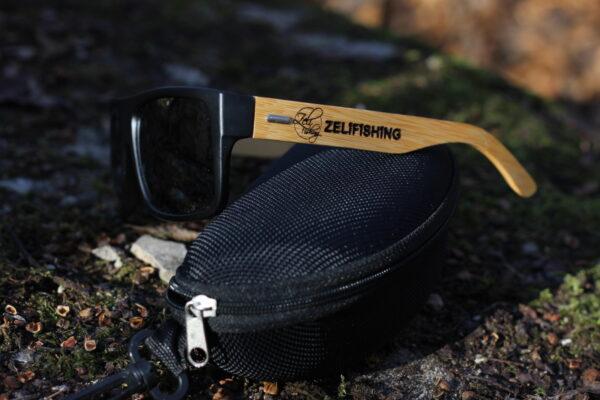 Brýle s vlastním logem
