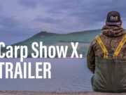 Video: Carp Show X. TRAILER