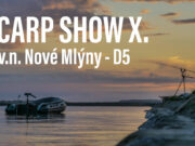 Video: CARP SHOW X. v.n. Nové Mlýny D5