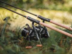 Horká novinka - Giants Fishing DELUXE REEL FD 9000