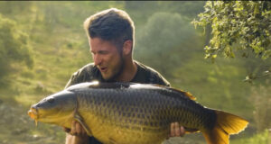 Video: Lov velkých kaprů na jezeru Orellana