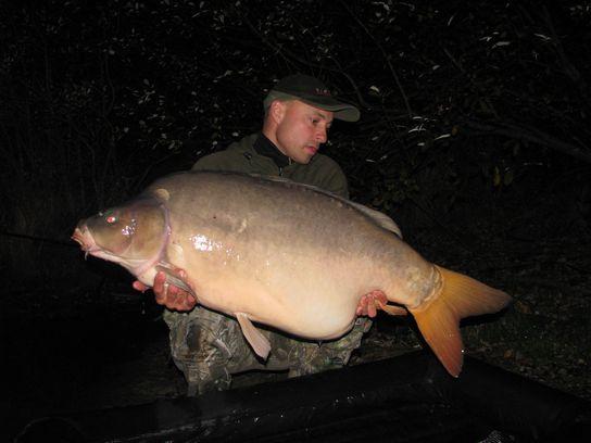 Lysec 27 kg